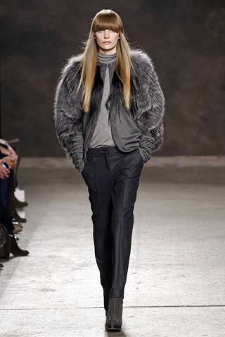 Модный портал шубы 2011 зима все о моде