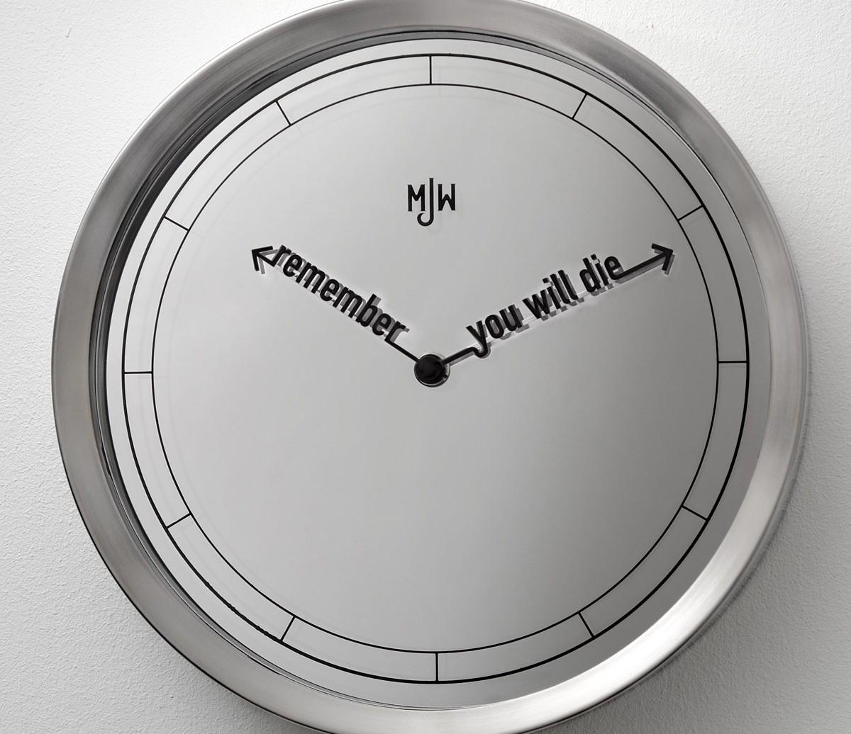 Часы для Стива Джобса