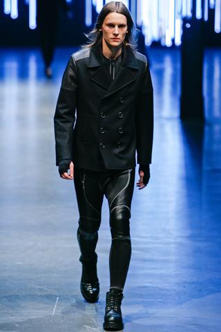 Тенденции мужской моды осень зима 2011 2