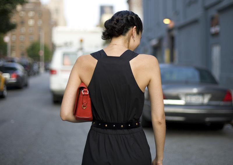 Street-fashion за неделю #6