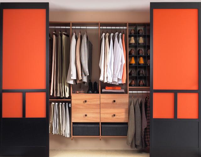 Шкафы с гардеробом и цены