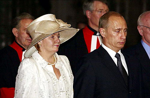 валентина матвиенко и ее семья фото