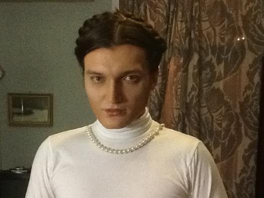 Одна ночь Юлии Тимошенко