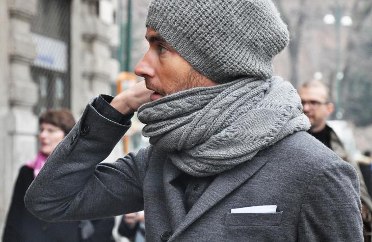 Street-fashion за неделю #10