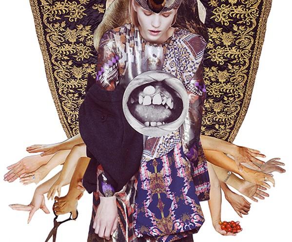 Тщеславие и Мода