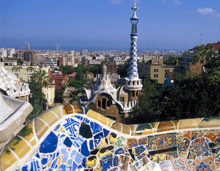 Шопинг-маевка в Барселоне