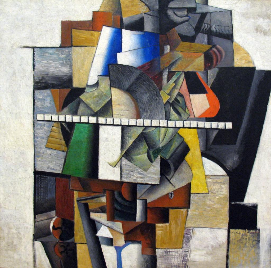 1913_Malevich_Portrait_von_Mikhail_Matjuschin_anagoria