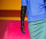 Модные тенденции: перчатки