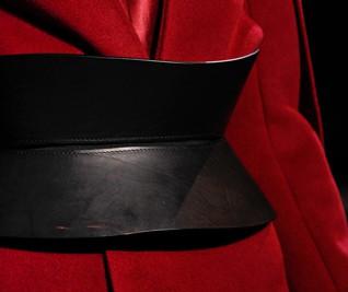 Модные тенденции: пояса-корсеты