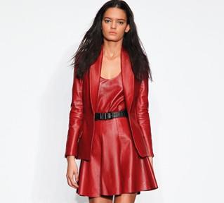 Модные тенденции: краснокожие