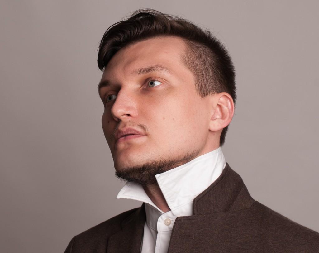 Роман Медный интерьвю