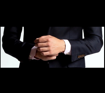 5 правил и мифов о мужском костюме