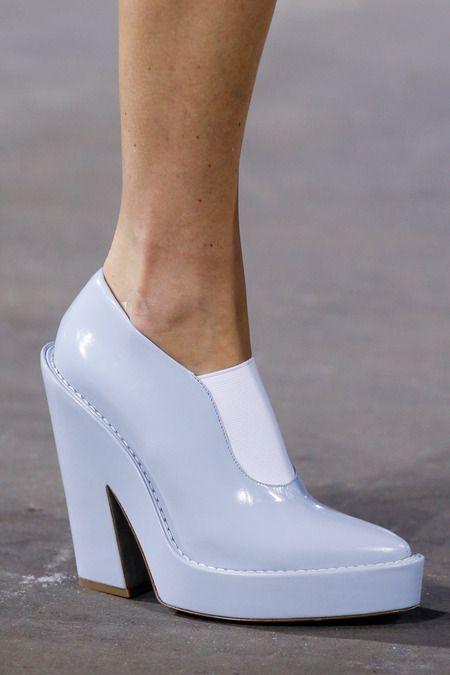 5 новых видов обуви. Шедевры или провалы?