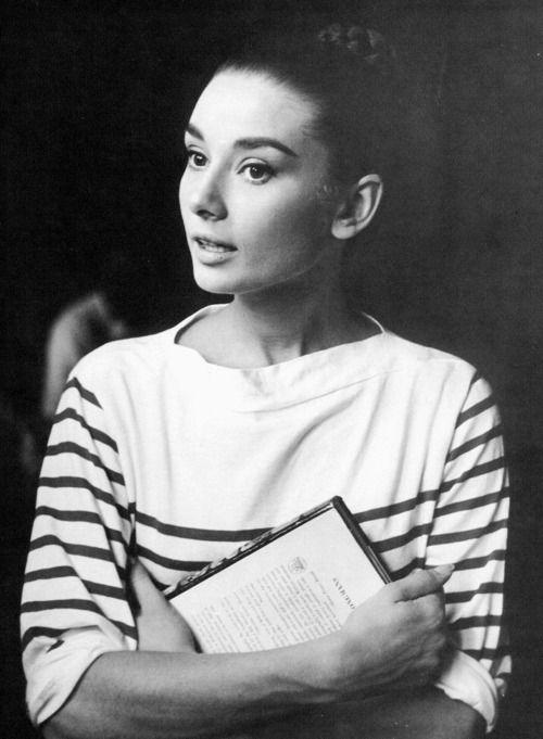 Если бы Одри Хепберн жила в наши дни
