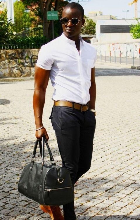 Как мужчине выглядеть дорого и стильно