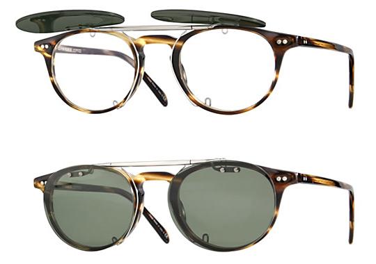 Как подобрать мужские очки?