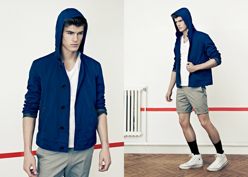 Reiss-Men's-Sporty-Luxe-Spring-Summer-2012-1