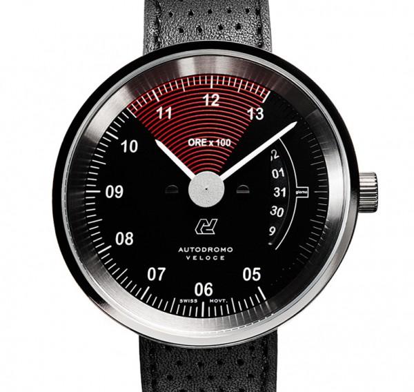 С чем носить часы летом?