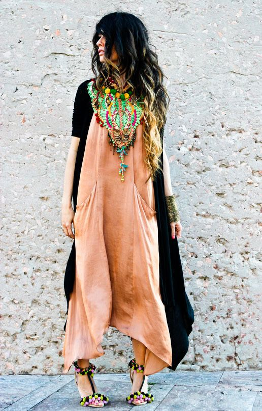 boho-chic-casual-style