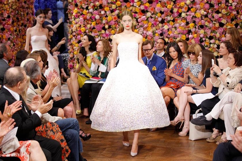 бренд Dior: Раф Симонс