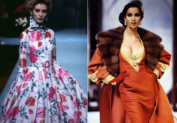 бренд Dior: Джванфранко Ферре