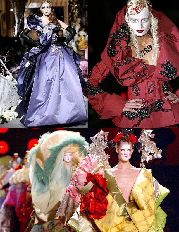 бренд Dior: Гальяно