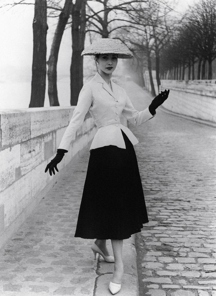 бренд Dior: new look