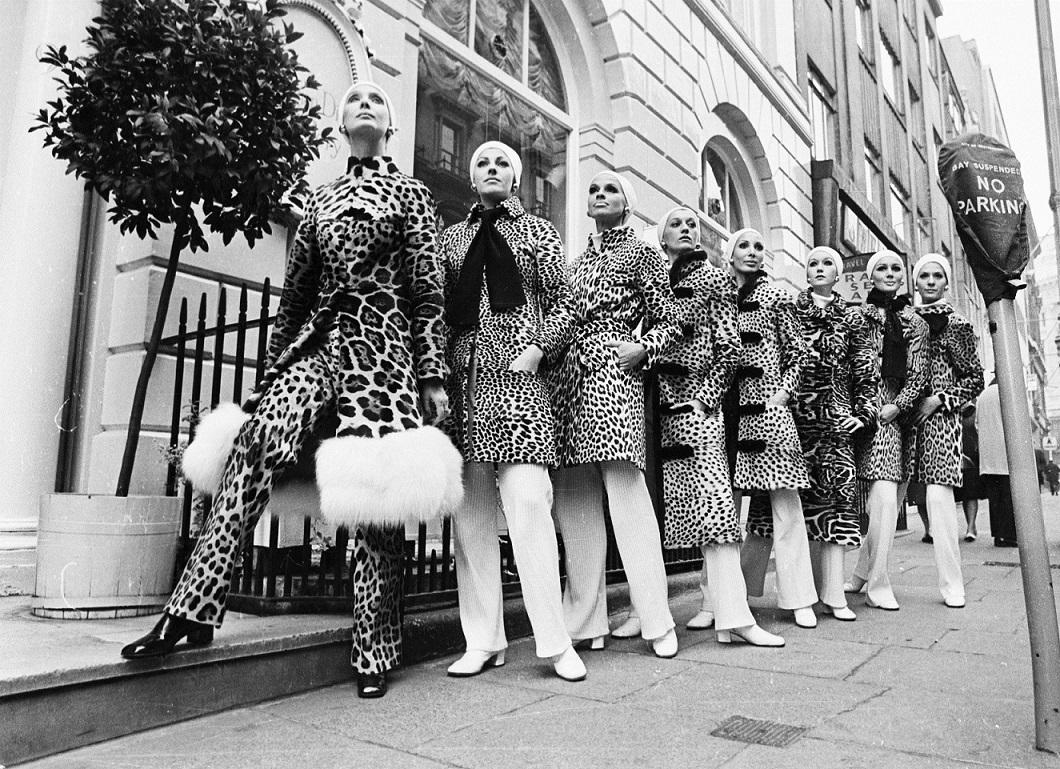 бренд Dior: Кристиан Диор: Dancers from the Norbert Schmitt Corps de Ballet