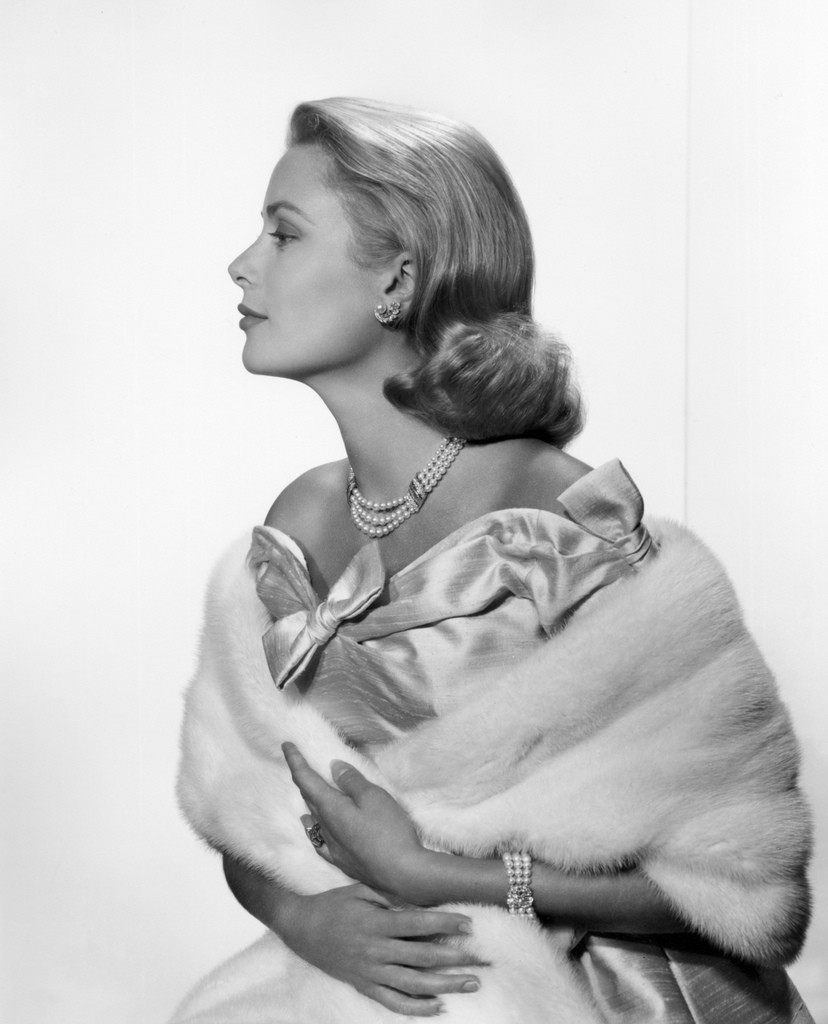 бренд Dior: Princess Grace