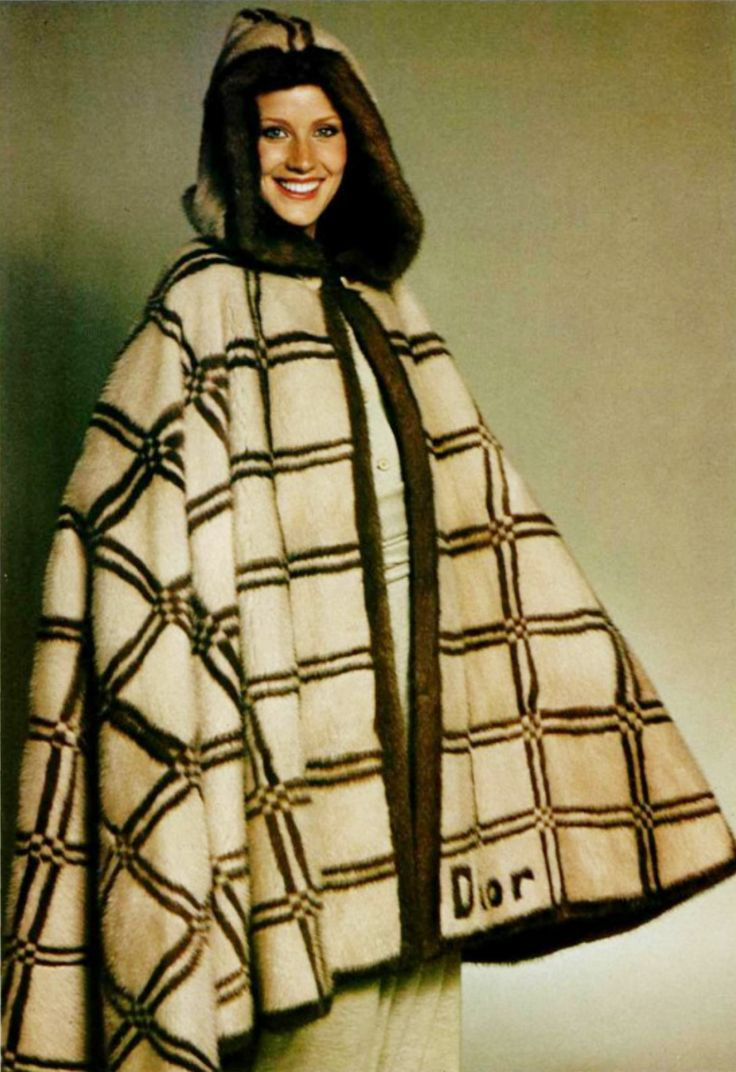 бренд Dior: съемка