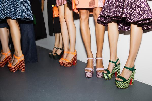 Гид по модной обуви весны и лета