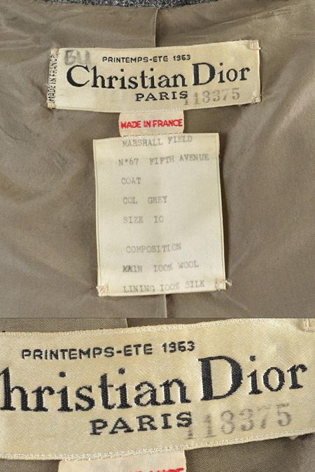 бренд Dior: vintage-christian-dior-marc-bohan