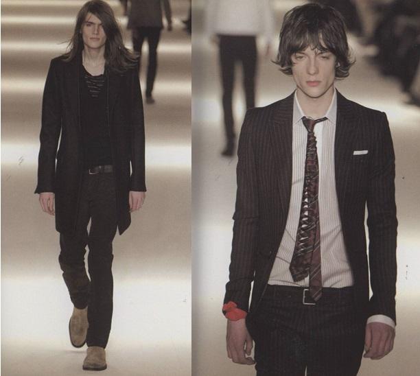 бренд Dior: Эди Слиман