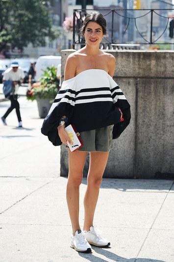 что носить летом: топ стрит-стайл 2