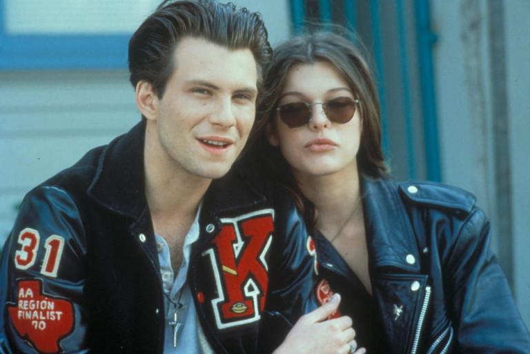 стиль 90-х стрит-стайл
