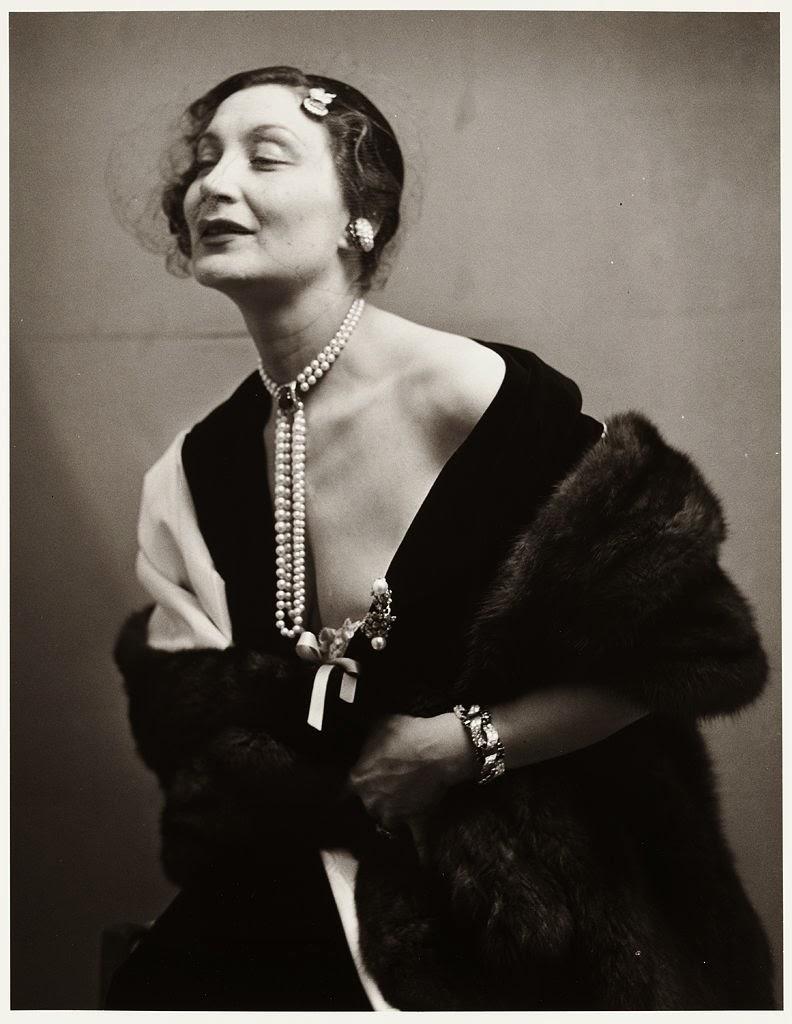 бренд Dior: mitzah bricard