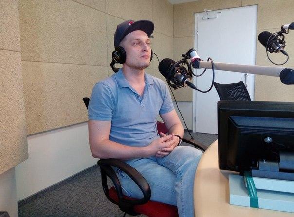 Роман Медный в программе «Культ Дорошенко» на радио Вести