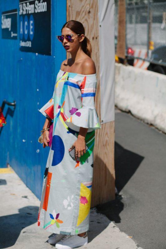 Модные идеи лета