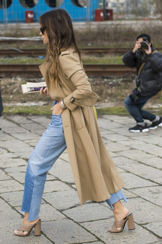 Miroslava-Duma-wearing-Vetements-jeans-Milan-Fashion-Week