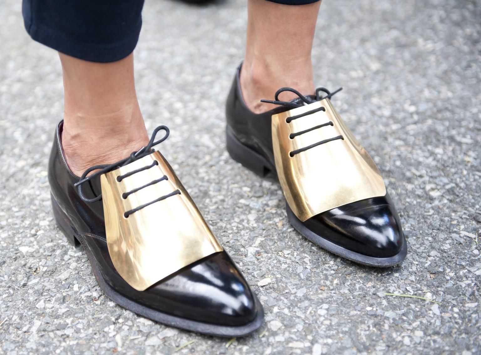 Лучшая обувь без каблука