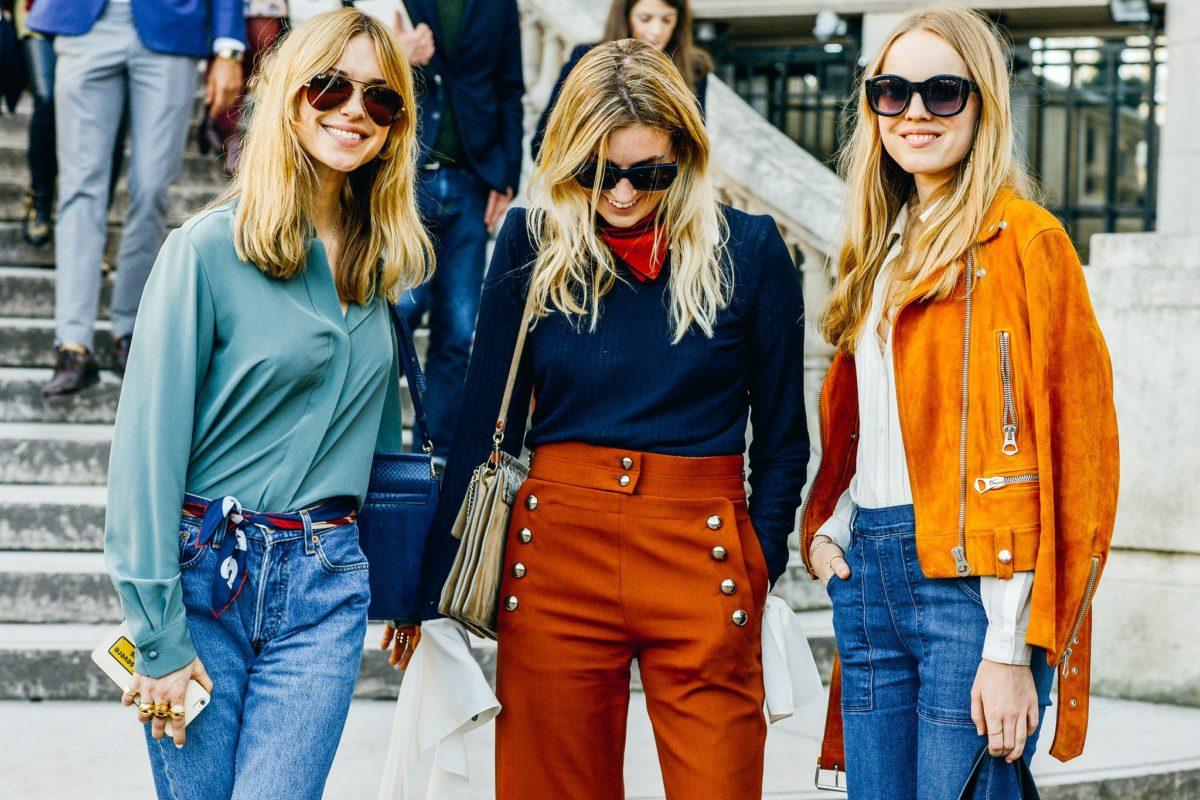 Как разнообразить свой гардероб