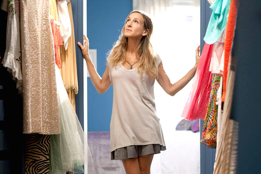 Как разнообразить свой гардероб? 7 верных способов