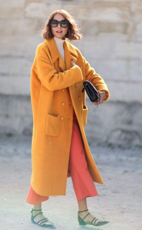 вещи, которые останутся в моде в 2017
