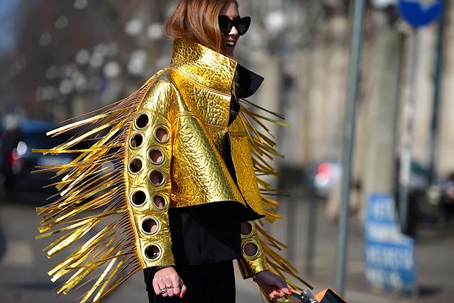 7 вещей, которые выйдут из моды в 2017