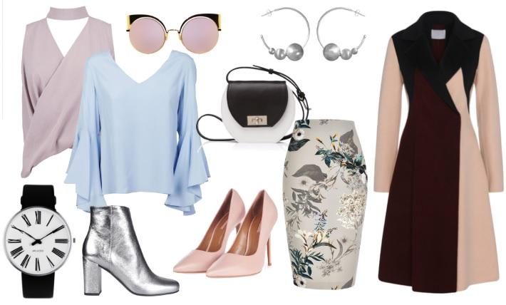 Модные образы 2017 для всех психотипов