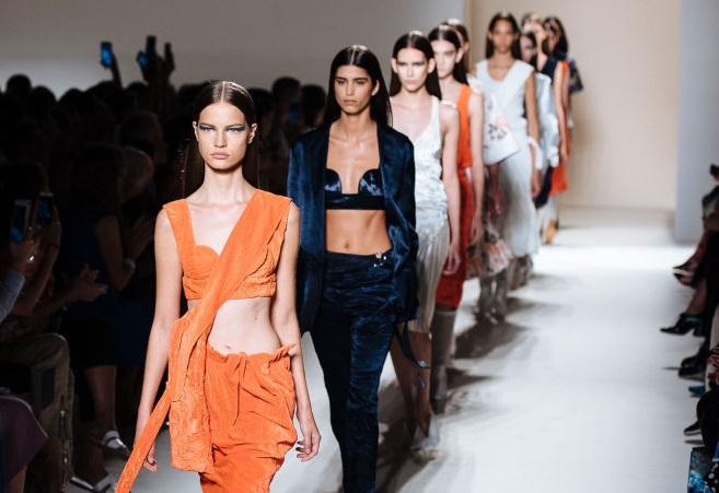 Модные тенденции 2017 для всех типажей