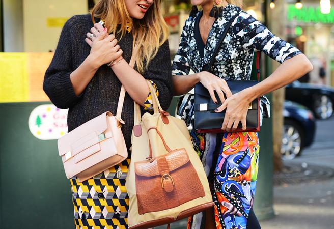Модные мифы: 7 правил, которые больше не работают