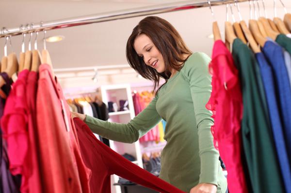 Shopping Магазин Женской Одежды