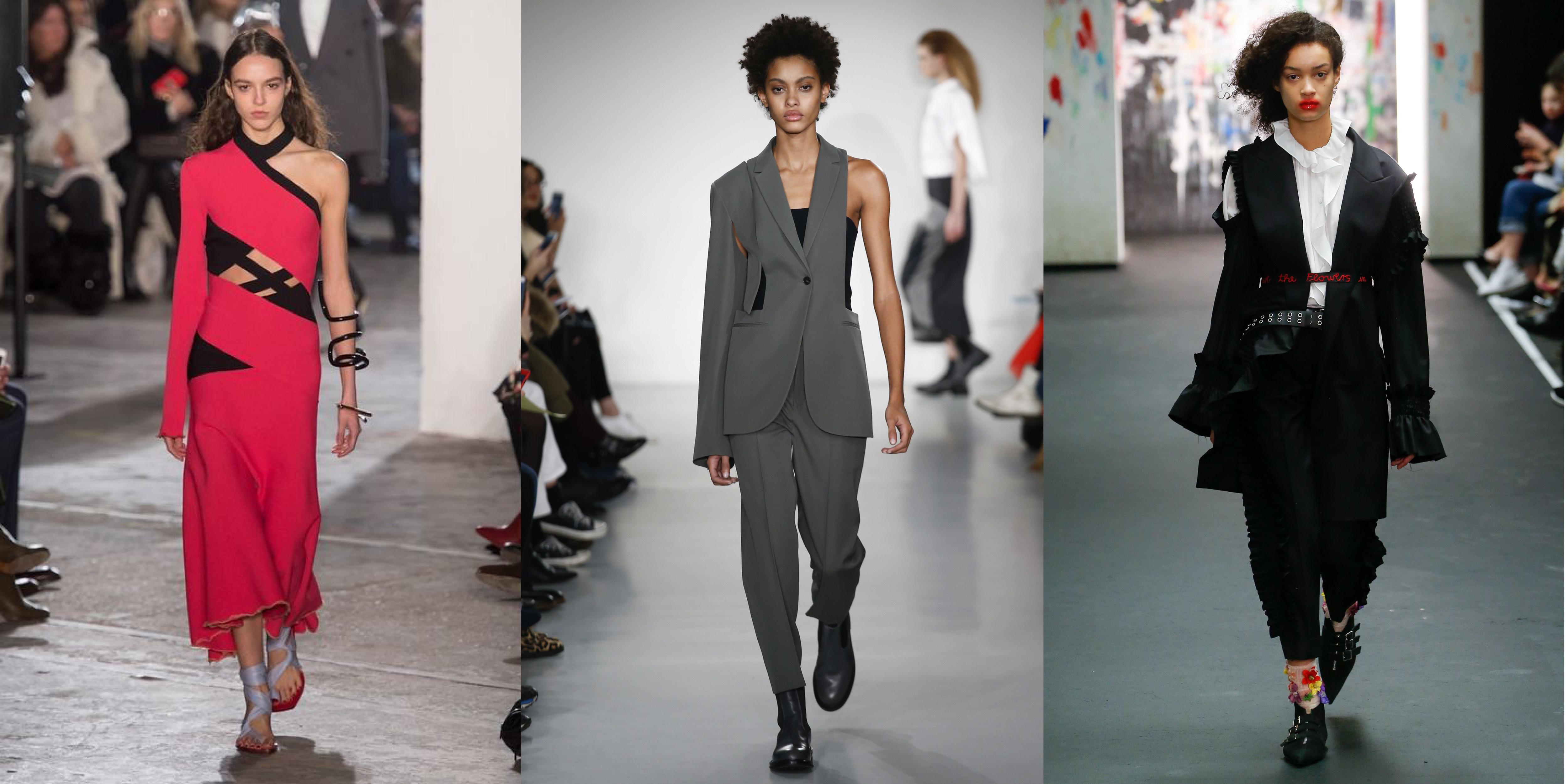 Пиджак с платьем 2017-2018