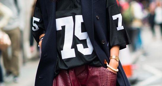 Спортивный стиль: модные образы с ключевыми вещами осени